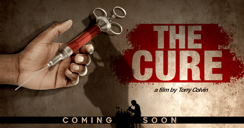 The Cure – a feature film