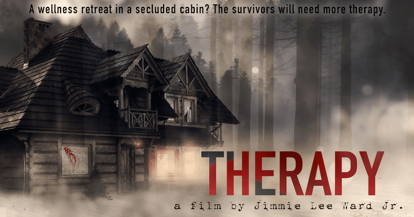Therapy – a feature film
